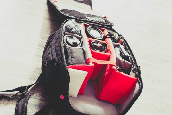 Tips til at holde din rygsæk sikker under turen
