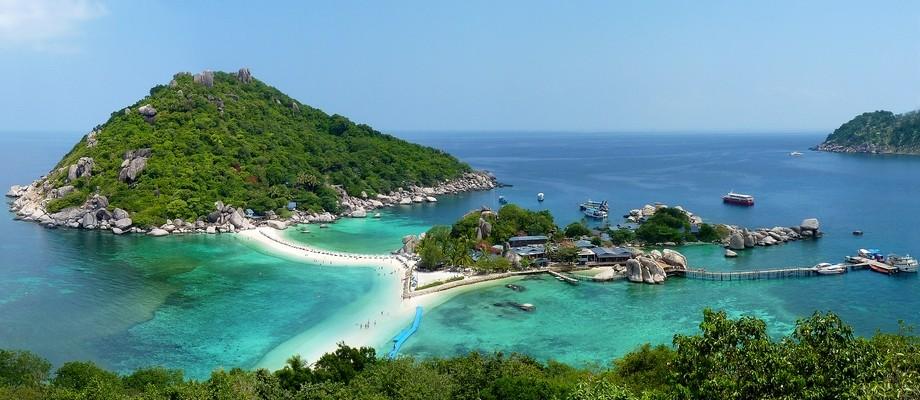 Komplet guide: Alt om dykning på Koh Tao
