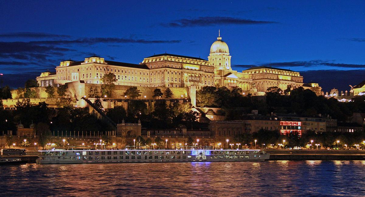 Budapest De 5 Bedste Sevaerdigheder We Backpack